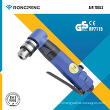 """Rongpeng RP7115 3/8"""" Reversible Angle Drill 1500 Rpm"""