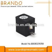 Hot China Products Venta al por mayor Bobina doble de la válvula solenoide 220v