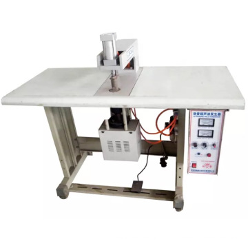Hot Selling Mask Earloop Spot Welding Machine With Good Quality