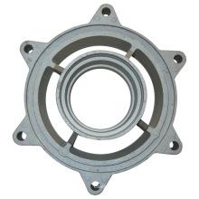 Piezas de la máquina de fundición a presión de aluminio (077)
