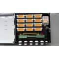 DIN-Schienenmontage Keypad Split Energy Meter Box