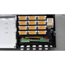 DIN-Schienenmontage Energy Meter Box