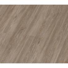Le vinyle de luxe ignifuge facile à nettoyer nettoie le plancher LVT