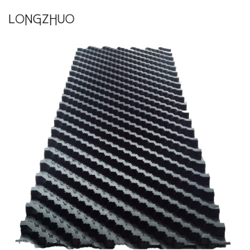 Honeycomb Counter Flow Cooling Tower Fill Block