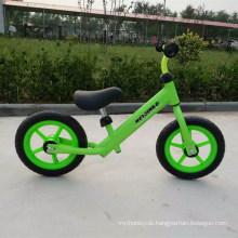 12 Inch Aluminum Frame Kids Balance Bike