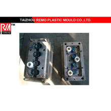 PPR Pipe Fitting Injection Mould