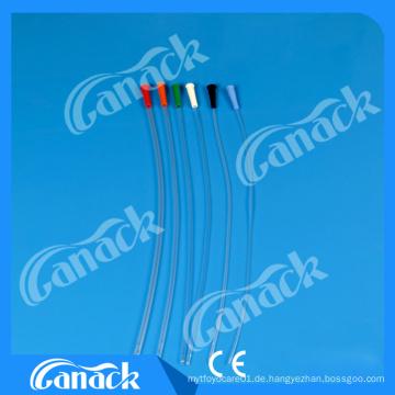 PVC Nelaton Harnröhrenkatheter mit Ce & ISO
