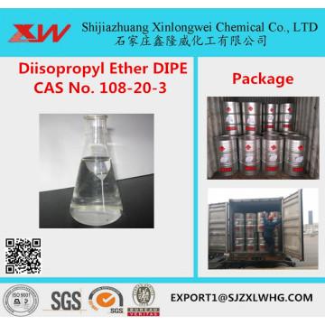 Isopropylether Diisopropylether DIPE 108-20-3