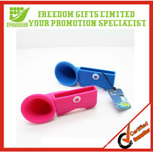 Hot Sell Advertising Item Silicone Loudspeaker