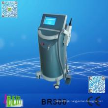 Q-Switch ND YAG laser máquina de remoção de tatuagem beleza