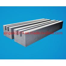 Graphitization of Cathode Carbon Blocks for Aluminum Electrolysis