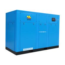 37KW 50HP High Efficiency 9-15 bar Screw Blower Energy-saving Sewage Treatment Industry