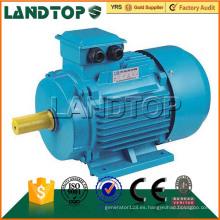 Motor asfónico trifásico del motor eléctrico de las CAJAS Y2 AC Motor