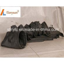 High Temperature Resistant Fiberglass Bag Withsilicon Graphite Teflon Coated Tyc-013fi