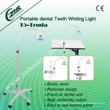 Machine de blanchiment des dents dentaires approuvée par CE médical T5