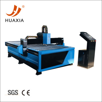 CNC sheet sheet metal cutting machine