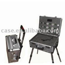 LED tester suitcase