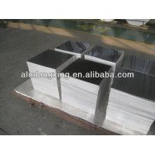 Plaque de toit en aluminium