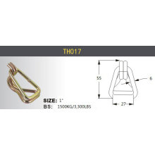 Heavy Duty Durable Steel Ratchet  Swan Hooks  10000kg/5000kg/3000kg