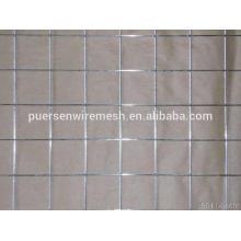 2015 galvanized welded wire mesh