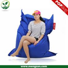 Giant impermeable al aire libre sofá bean bolsa de cama para niños adultos
