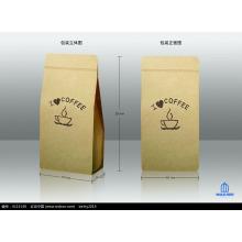Fabrik-kundenspezifisches Papier der Soem-2018 nehmen Kaffee-Verpackung weg