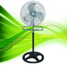 """18 """"3 en 1 ventilateur, ventilateur mural, ventilateur de support, ventilateur de table"""