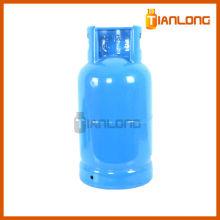Boite à gaz à usage domestique usagée