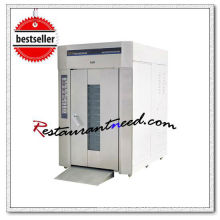 K639 New Design 22 Tray Rotary Convection Oven