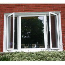 Революционная жилая рама Французские алюминиевые двери и окна