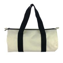 Wholesale 600D waterproof custom printed sport gym bag