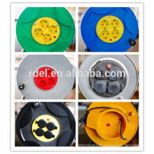 British BS certified UK electric mini cable reel