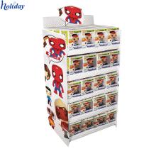 Nouveau design de haute qualité meilleur prix carton Funko Pop présentoir