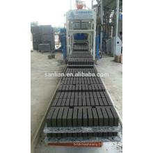 Machines de fabrication de briques utilisées à vendre en kenya low investment high return