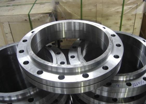 Slip On Flanges6