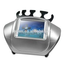dispositivo de pérdida de grasa 40k cavitación CE aprobado