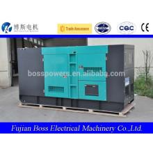 power by FOTON 60hz 36kw diesel generators for sale