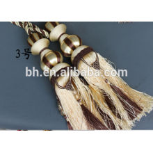Curtain Cord Weight,Decorative Rope For Curtain,Curtain Tassel Fringe,Curtain Rope