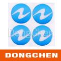 Special Professional Design Cheap Price Waterproof Custom Epoxy Sticker