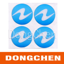 Special Professional Design Cheap Price Waterproof Custom Epoxy Sticker
