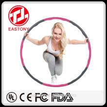 Abnehmbarer Fitnessrahmen für Fitness