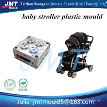 customized Huangyan high precision and best price baby stroller plastic injection mold tooling factory