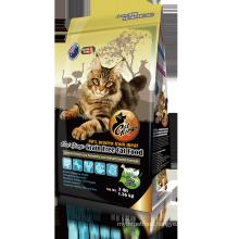 pet food cat food OEM supplier HACCP certificate