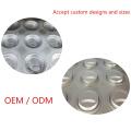 Molde de goma de mascarilla de silicona personalizada OEM