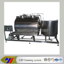 Most Practical Automatic Cip Cleaning System