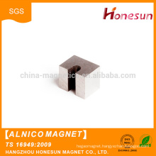 China supplier Wholesale price neodymium alnico magnets for meter
