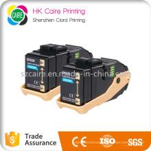 Compatible Color Toner Cartridge for Epson Aculaser C9300