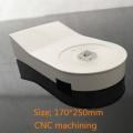 Rapid Prototyping CNC-Bearbeitung 3D-Druck Kunststoffteile