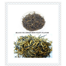Certified EU Complaint Organic Stand Black Tea (NO. 1)
