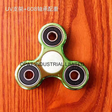 EDC Decompression Toy Hand Spinner